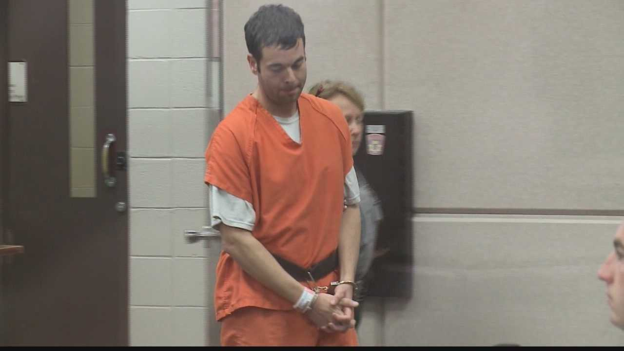 A judge raises the bail for Kris Zocco, Kelly Dwyer's boyfriend to $250,000.