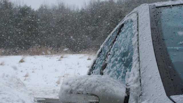 Snow Cars - Generic