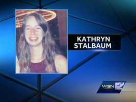 The Waukesha County Sheriff's Department releases more photos of Kathryn Stalbaum.