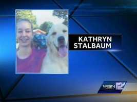 Kathryn was last seen Tuesday morning but never made it to school.