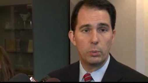 Nov 11 Scott Walker