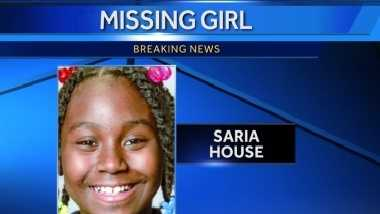 BREAKING: An 11-year-old Milwaukee girl is missing