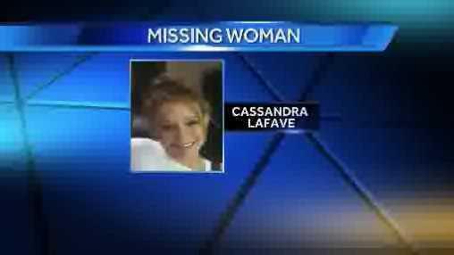 Cassandra LaFave