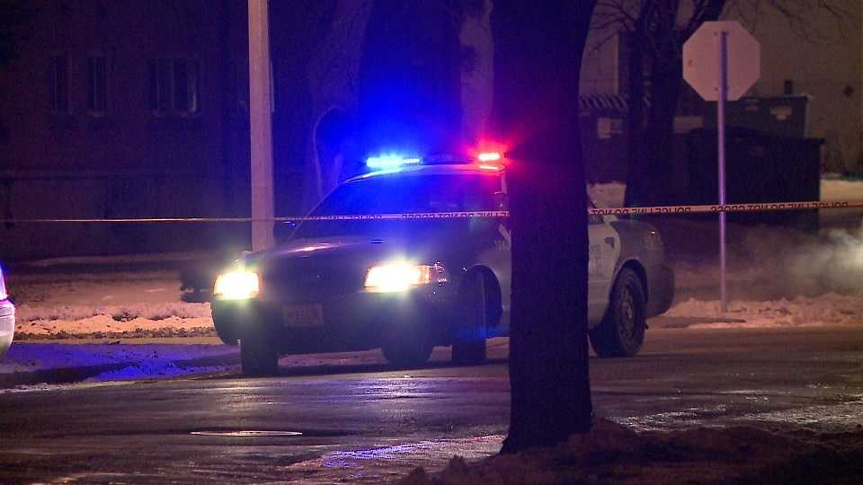 Homicide in Milwaukee