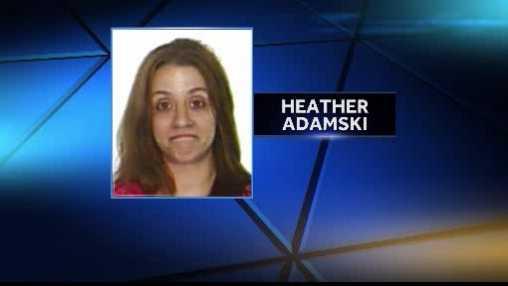 Heather Adamski
