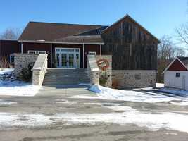 The Wisconsin Quilt Museum (or Museum of Quilts and Fiber Arts) is located in Cedarburg, WI.