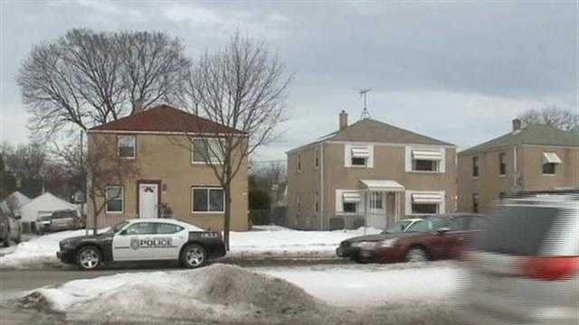 Milwaukee police are looking into the death of an infant at a home on the city's south side.