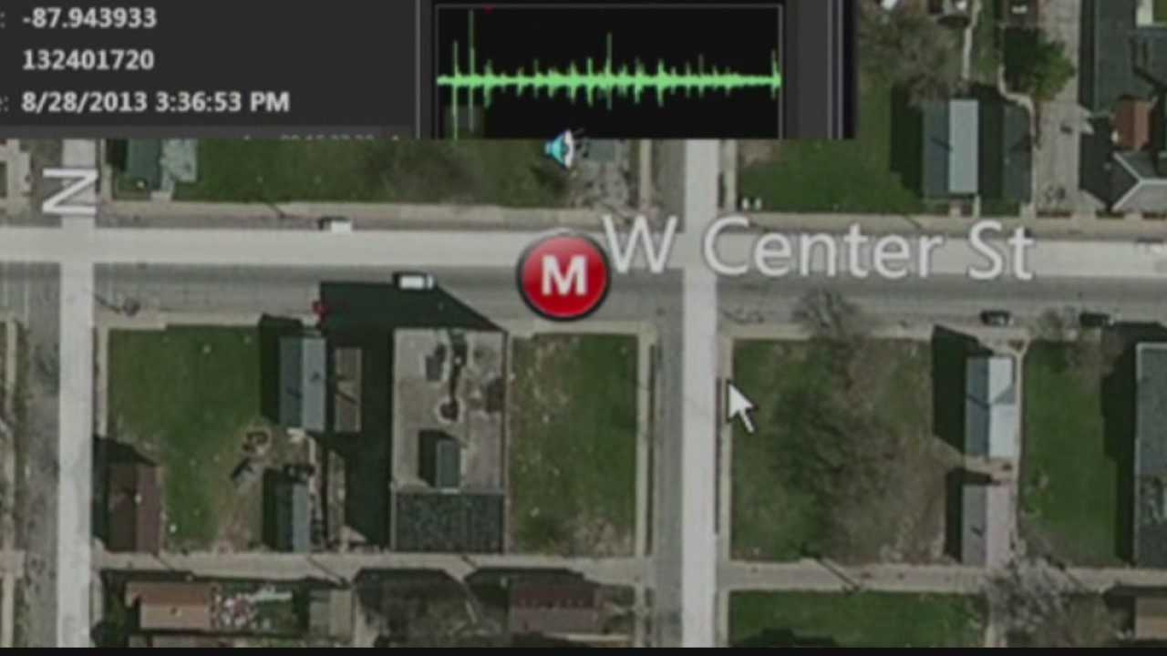 ShotSpotter program may be able to expand