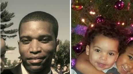 Kidnapped toddler found in Wisconsin