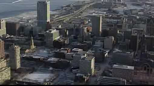 Milwaukee falls short of hotel rooms for major convention
