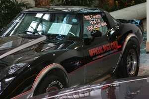 1978 Corvette Pace Car-1st place prize money was $290,364