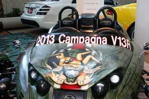 2013 Campagna V13R