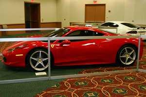 2011 Ferrari 458 Italia- $229,800