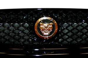 2012 Jaguar XKR-S-