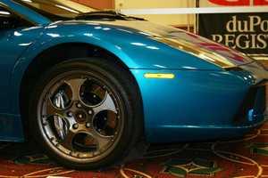 2004 Lamborghini Murcielago-$140,000ish