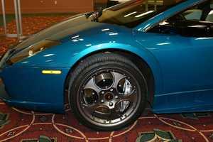 2004 Lamborghini Murcielago-