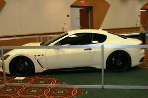 2012 Maserati GT Stradale-