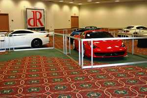 Click here for more information about the Auto Show.