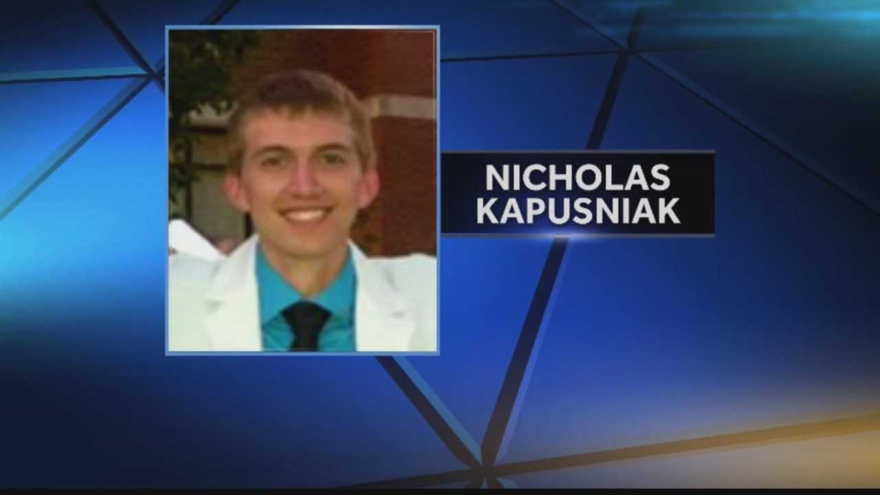 Family, friends mourn death of Waukesha student