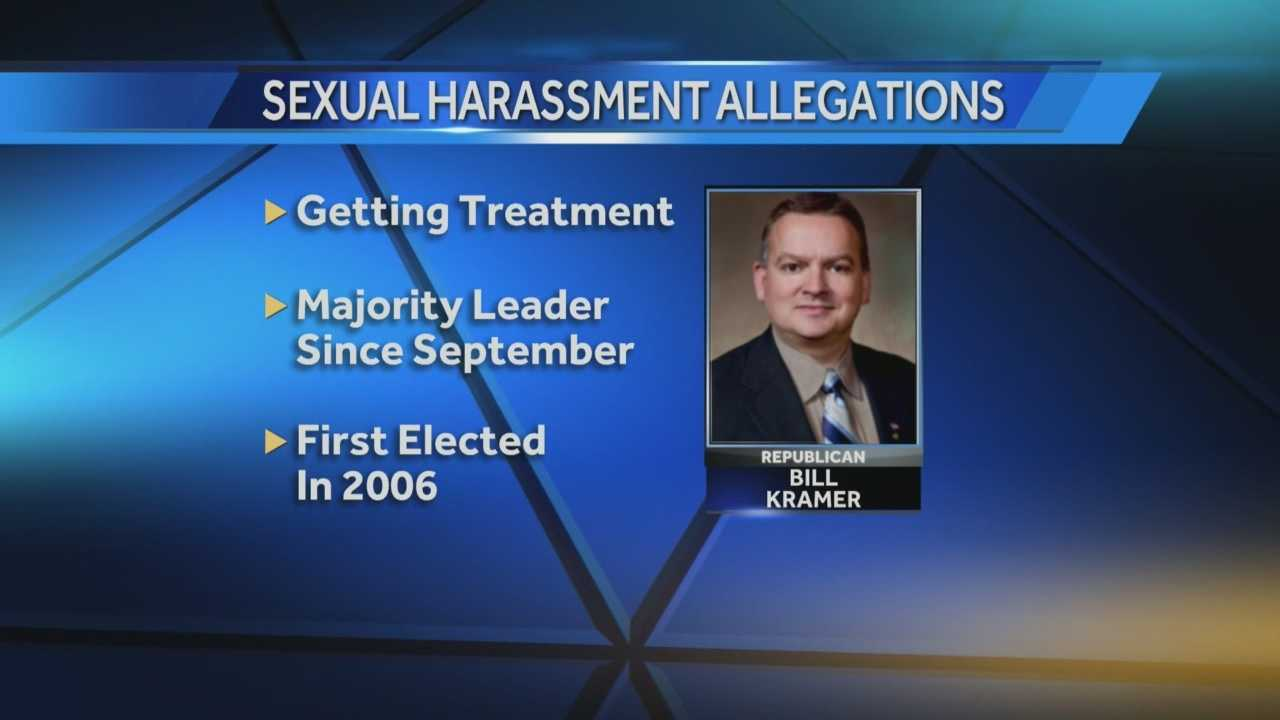 Wisconsin lawmakers will vote Tuesday to remove Assembly Majority Leader Bill Kramer from his post following allegations of sexual harassment.