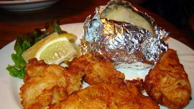 So.. where's the best Friday Fish Fry in southeast Wisconsin? We asked our WISN 12 News Facebook fans for their favorites...