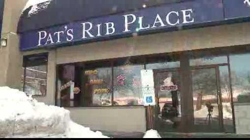 Pat's Rib Place