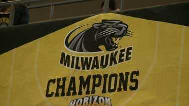 Panther champhionship sign