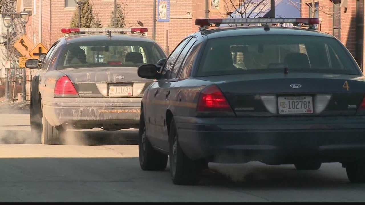 Marquette University considering creating a police department on campus