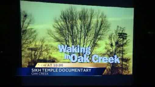 Waking Oak Creek
