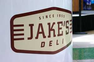 Jake's Deli now has locations inside the food courts at the Shops of Grand Avenue and Southridge Mall.