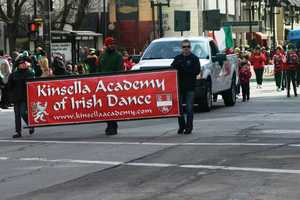 Kinsella Academy of Irish Dance