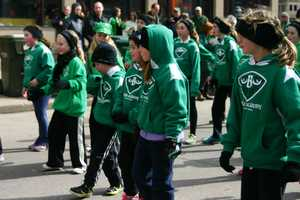 Beglan Academy of Irish Dance