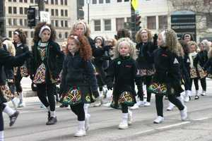 Trinity Academy of Irish Dance