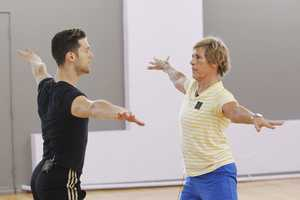 DIANA NYAD and HENRY BYALIKOV