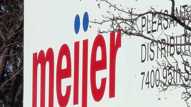 Meijer to open distribution center in Pleasant Prairie