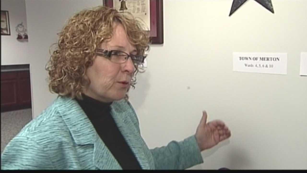 Former Waukesha County Clerk has new job