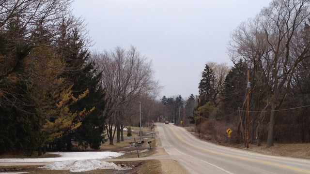 Mequon street