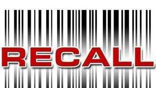 Listeria prompts food recall