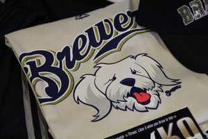 Hank isn't the only new things at Miller Park this year, check out some of the other new things to see, do and eat.