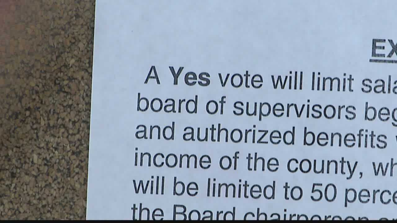 WISN 12 News investigates referendum on Milwaukee Co. ballot