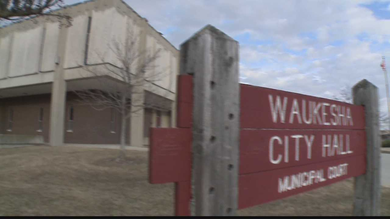 Waukesha Mayoral election Tuesday