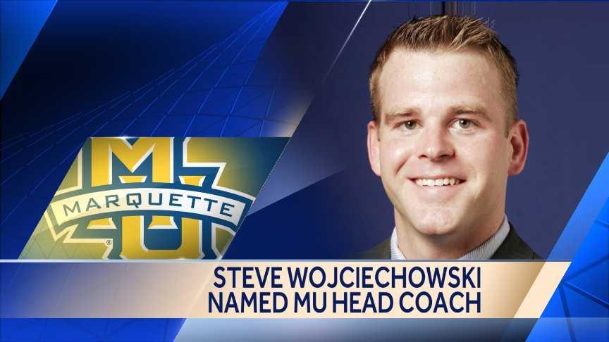 Wojciechowski named MU coach.jpg