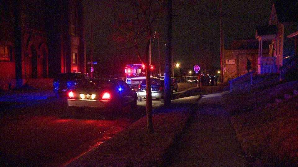 Fatal shooting in Milwaukee