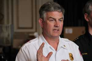 Milwaukee Fire Chief Mark Rohlfing talks about how active shooter scenarios have changed over the years.
