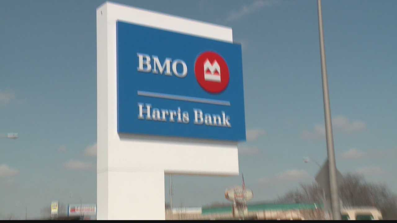 Police arrested two men in connection with the robbery of a BMO Harris Bank in Menomonee Falls. During the investigation, they discovered the woman who called 911 was the girlfriend of one of the robbers.