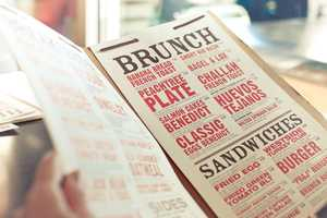 We asked.. and you told us! Here are some of our Facebook fans' favorite spots for brunch...