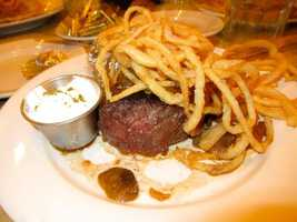 Kurt's Steakhouse - 22 W. Main St., Delafield
