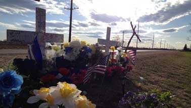 Janesville memorial