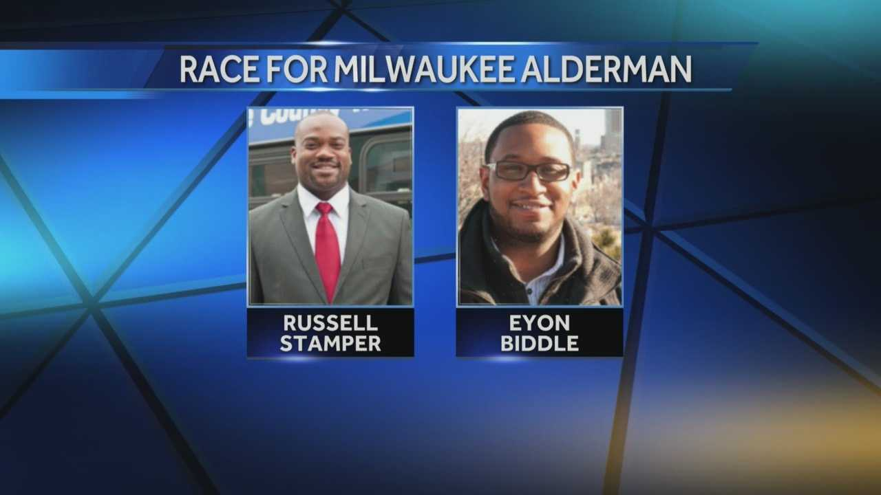A special election is being held on April 29 to fill the 15th District Aldermanic seat vacated by Willie Hines.