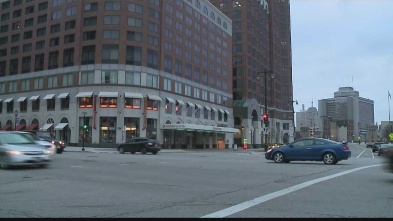 12 News talks with residents about safety in downtown Milwaukee